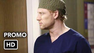 Grey's Anatomy 11x14 Promo