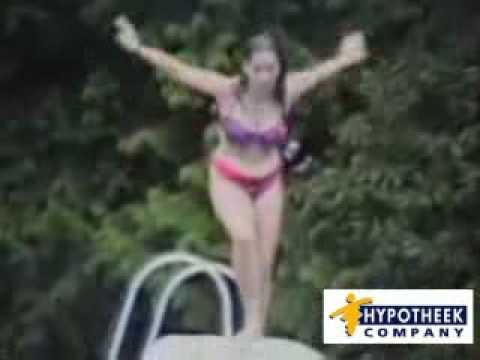 Funny Water Bloopers