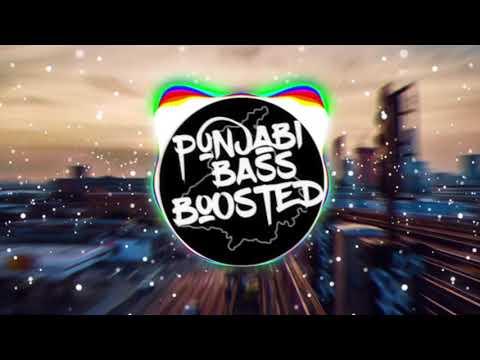Big Scene [BASS BOOSTED] Diljit Dosanjh | Snappy | Rav Hanjra | Punjabi Songs 2018