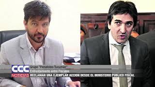 "Grupo ""Penalistas Tucumán"""