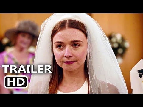 THE END OF THE F***ING WORLD Season 2 Official Trailer (2019) Netflix Series HD
