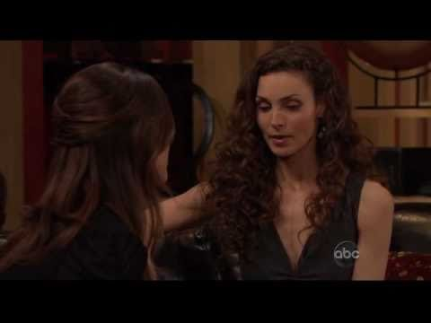 Bianca & Marissa (All My Children) - Part 28 (04/19/2011)