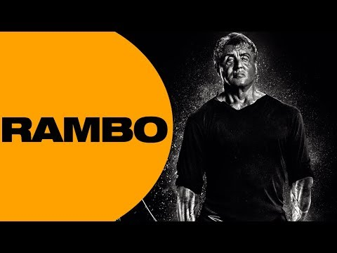 Rambo: Last Blood (2019 Movie) Trailer 2 — Sylvester Stallone