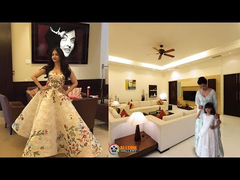 Cheap Aishwarya Rai Bachchan House Inside Room U Outside View Photos With  Family Members With Pictures Of Amitabh Bachchan House