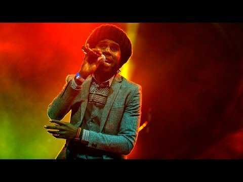 1xtra - Extended highlights of Chronixx's set at 1Xtra Live 2013.