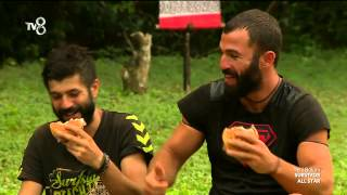 Survivor All Star   G  N  Ll  Lerin   D  L Mutlulu  U   6 Sezon 14 B  L  M