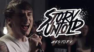 Story Untold History rock music videos 2016