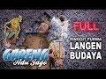 Wayang Kulit Langen Budaya - GARENG ADU JAGO (Full)