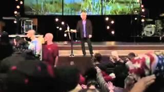 Bethel Church - Healing Prayer for Terminal Disease and Cancer