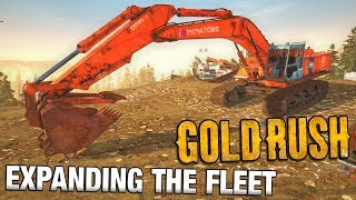Video GOLD RUSH | Expanding the Fleet - Episode 9 MP3, 3GP, MP4, WEBM, AVI, FLV September 2019