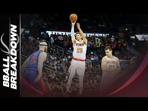 How Kyle Korver Fits With LeBron James And The Cavs