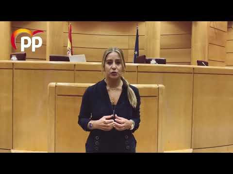 Acedo lamenta el rechazo del PSOE a crear una Unidad Central Infantil y Juvenil de Salud Mental.
