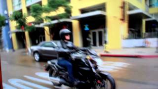 1. 2014 Honda CTX700 & 2014 Honda CTX700N Review of Features & Specs - Honda of Chattanooga TN