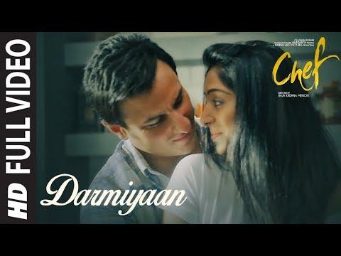 Darmiyaan Song | Saif Ali Khan | Raghu Dixit