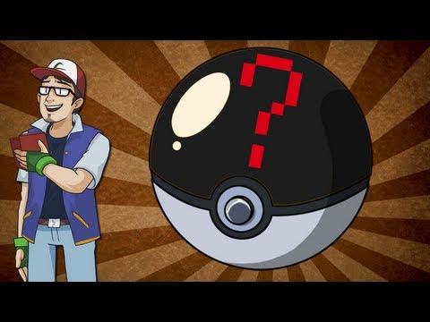 Top 10 Worst Poké Balls
