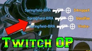 Highlights of ranked games in Tom Clancy's Rainbow Six Siege Operation health Including why I think that twitch is ridiculously good right now. Her Famas paired with her twitch drone makes for an unstoppable operator. Especially now that Mira is on the field, she is just great at opening those mirrors and forcing the defenders into weird / bad positions. That's why she's my favorite operator right now ;D(ALL RANKED)https://twitter.com/17Serenity17 http://www.twitch.tv/Serenity17725 937 Subs