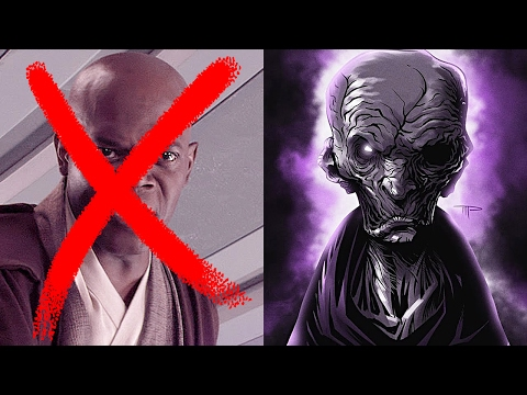 Snoke Is NOT Mace Windu - Star Wars Theory DEBUNKED! (Jon Solo)