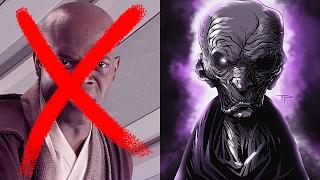 Video Snoke is NOT Mace Windu - Star Wars Theory DEBUNKED! (Jon Solo) MP3, 3GP, MP4, WEBM, AVI, FLV Oktober 2017