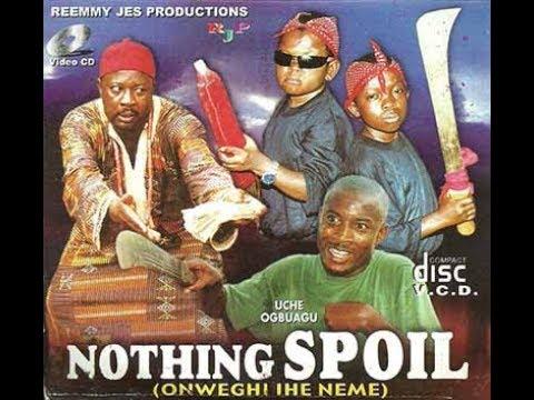 Onweghi Ihe Neme | Best Nigerian Nollywoodmovies |  Comedy Movie | Nollywood