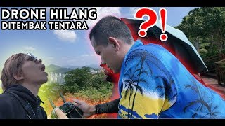 Video DRONE HILANG 😱 Ditembak!?! MP3, 3GP, MP4, WEBM, AVI, FLV Januari 2019