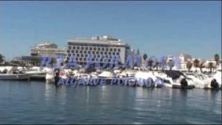 Algarve Ria Formosa Boat Trip Faro