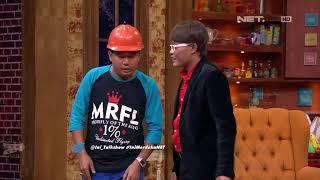 Video The Best Of Ini Talkshow - Aziz Gagap Seneng Dimarahin Wan Qodir MP3, 3GP, MP4, WEBM, AVI, FLV Desember 2018