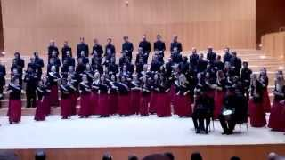 Kwela-Kwela by Stellenbosch University Choir