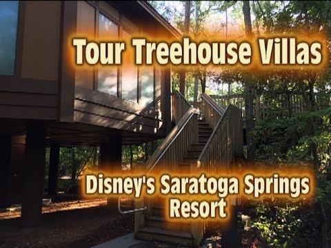 Saratoga Springs Hotel Spa Orlando