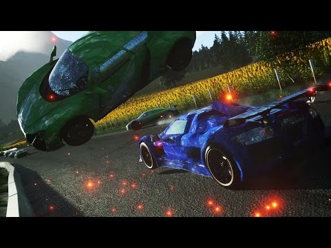 just - Driveclub trailer shows Just Drive footage (PS4) Subscribe ▻ http://bit.ly/GamesHQMedia Driveclub trailer delves into all-action footage that shows drivers taking each other out and general...