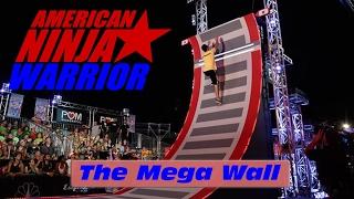 Video The 19' Mega Wall (Warped Wall) - American Ninja Warrior 2017 All Star Special MP3, 3GP, MP4, WEBM, AVI, FLV Agustus 2019