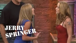 I Married the Wrong Twin // Jerry Springer