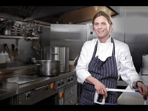Emily Watkins, Kingham Plough - My New Target Kitchen