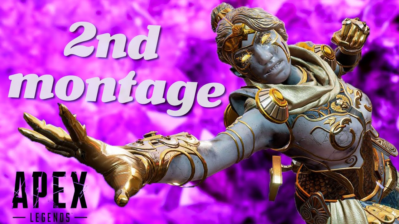 Cypher CUP 2nd montage
