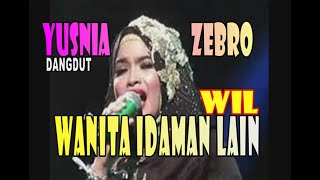 Video YUZNIA ZEBRO   WANITA IDAMAN fAMILYS LIVE 8 MARET' 17 by khuple MP3, 3GP, MP4, WEBM, AVI, FLV Maret 2019