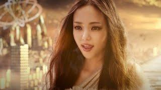 安室奈美恵「Hero」NHKオフィシャル・ミュージックビデオ Video