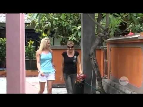 Mercedes Corby bashed