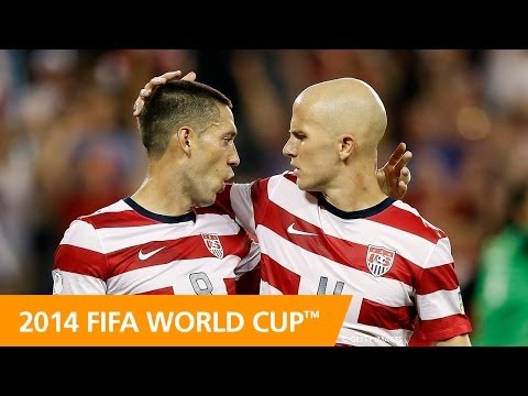 USA - Featuring interviews with Tim Howard, Jozy Altidore and coach Jurgen Klinsmann, this preview looks at the United States' FIFA World Cup history (5:56) and wh...