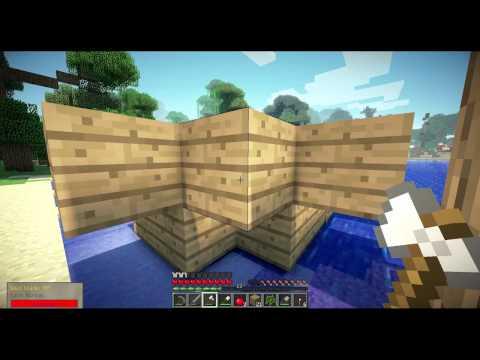 Minecraft Let's Play Серия #13 [GentleHint]