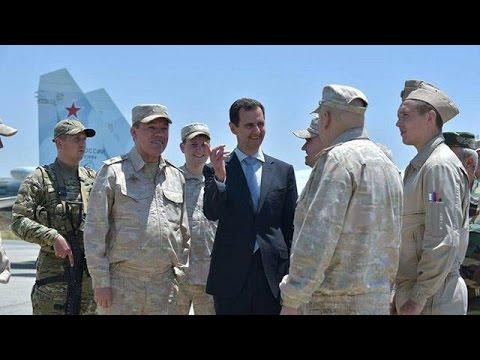 Νέα επίθεση με χημικά στη Συρία βλέπουν οι ΗΠΑ