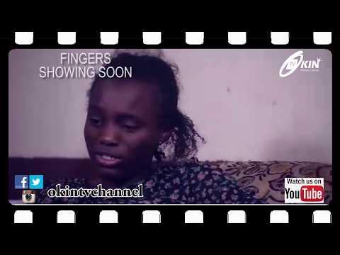 FINGERS | SHOWING SOON ON OKINTV