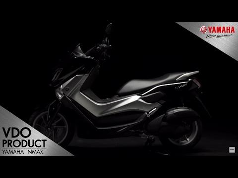 (VDO) Yamaha NMAX 155cc ชีวิตเต็มแม็กซ์