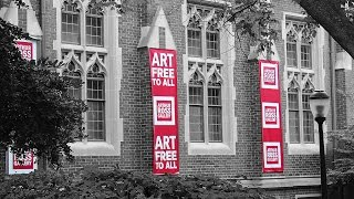 Arthur Ross Gallery - University of Pennsylvania