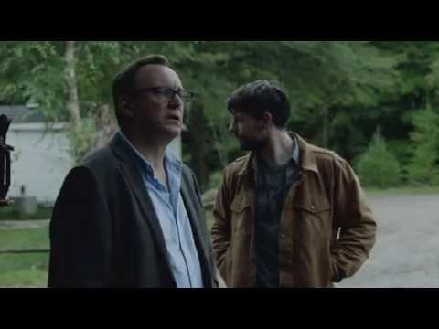 Outcast Season 1: Backtrack - Episode 5 | Cinemax