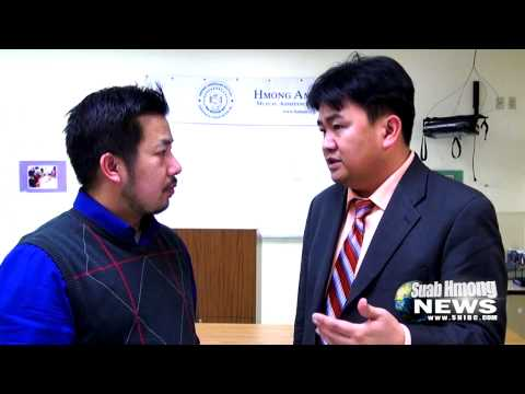 Suab Hmong News:  Minneapolis Hmong Community Town Hall Meeing