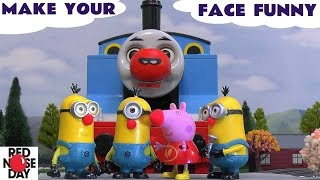 Make Your Face Funny