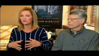 Nonton Stephen King   Joan Allen On  A Good Marriage  Film Subtitle Indonesia Streaming Movie Download