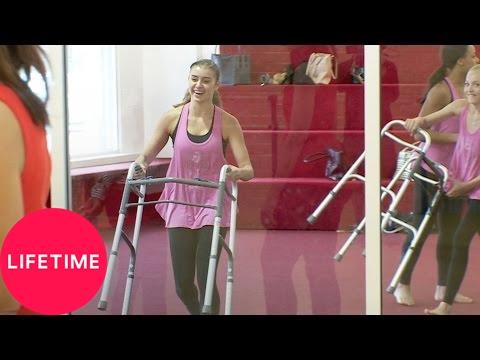 Dance Moms: Moms' Take: Rebelling Against the Group Dance (Season 6, Episode 26) | Lifetime