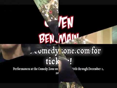 Comedy Zone JAX presents Owen Benjamin