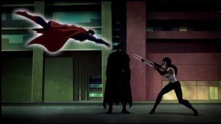Nonton Batman vs Justice League DARK Film Subtitle Indonesia Streaming Movie Download