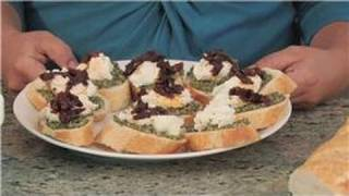 Cooking&Kitchen Tips : Easy Finger Food Appetizers